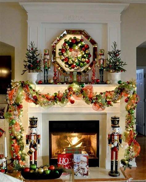 decoration de cheminee activit 233 de no 235 l 50 id 233 es de d 233 corations 224 fabriquer