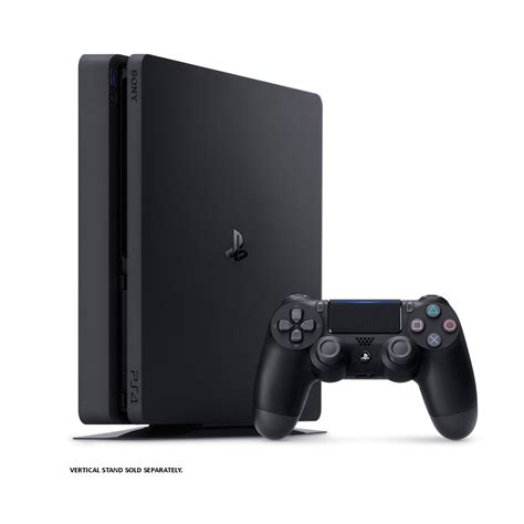 playstation 4 console deals playstation 4 slim 1tb fifa 18 with bonus controller