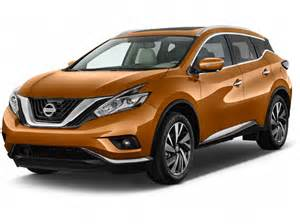 Nissan Be 2016 Nissan Murano Carsfeatured