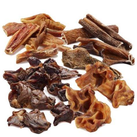 Paket Natur Shoo hundefutter und kausnacks g 252 nstig kaufen bei zooplus gemischtes paket f 252 r abwechslungsreichen