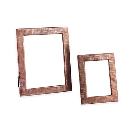 bed bath and beyond picture frames simplydesignz kanji picture frame bed bath beyond