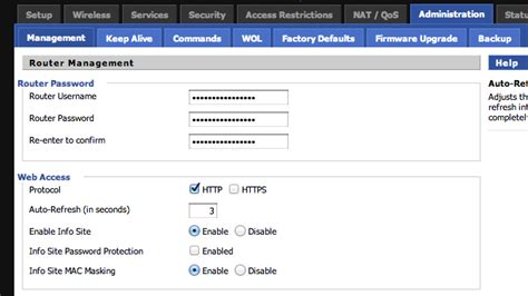 calculator status ragnarok ghid rețea administrarea routerului 2 scientia ro