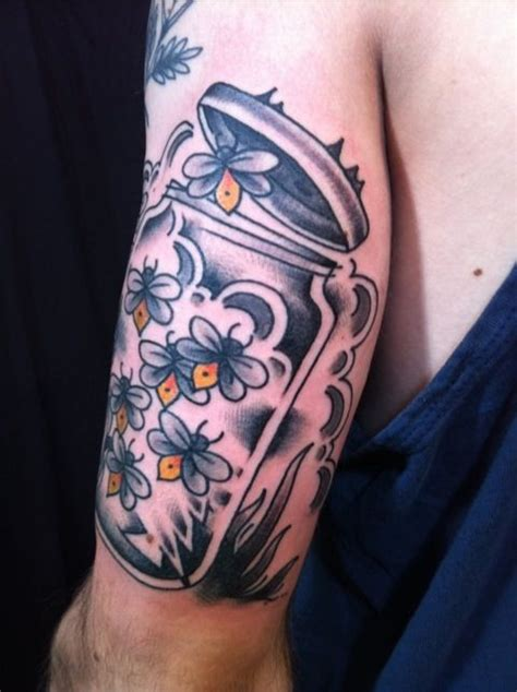 butterfly jar tattoo 109 best my favorite jars images on pinterest bottle art