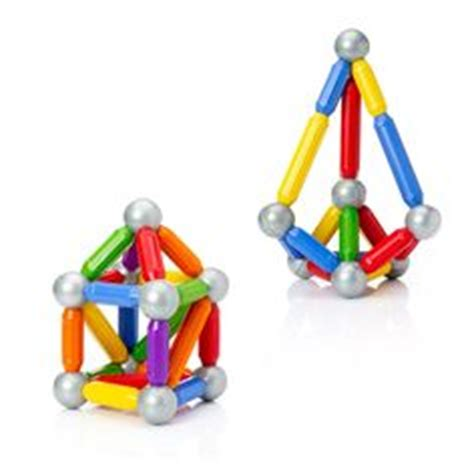 smartmax magnetic discovery table toothpick and gumdrop bridge materials toothpicks