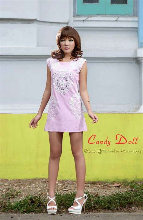 doll model photo collection candydoll doll