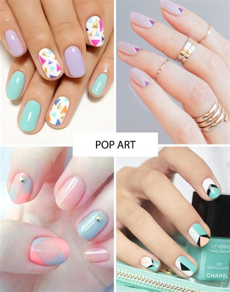 2015 nail styles 16 sweet spring nail ideas for 2015 onefabday com