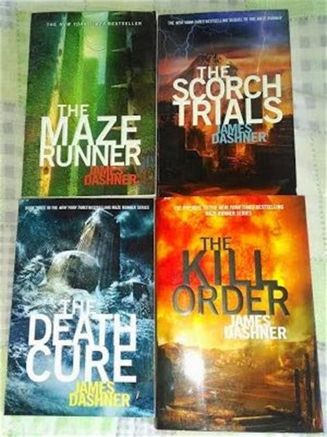 maze runner kill order film from the kill order maze runner series quotes quotesgram
