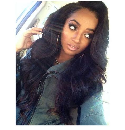 will 10 inch weave hair be long enough for a bob hairstyle 15 best collection of long weave hairstyles