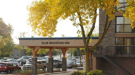 blue pub blue mountain inn at blue mountain resort in ontario