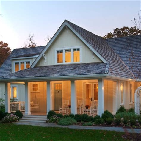 cottage style exterior cottage style home exteriors pinterest