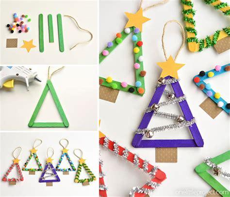 Diskon Dekorasi Natal Pohon Glitter Mini Tree 27 enfeites de natal f 225 ceis de fazer em casa revista