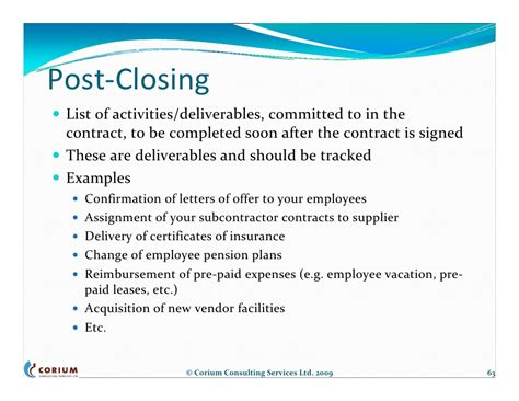 Insurance Negotiation Letter outsourcing contract negotiations structure process tools