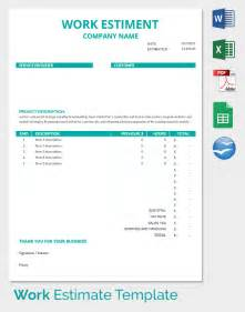 microsoft excel estimate template project time estimation template excel a simple project