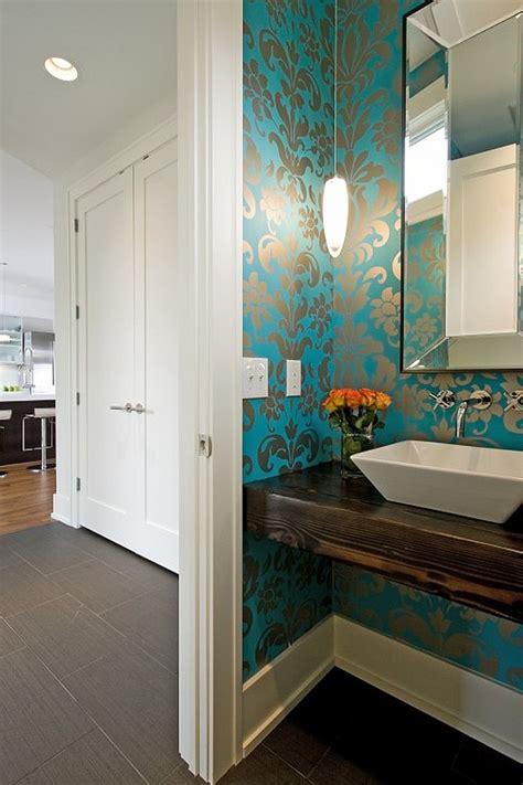 room modern wallpaper ideas elegant rooms