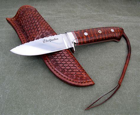 Handmade Custom - logiudice custom knives handmade knives by michael logiudice