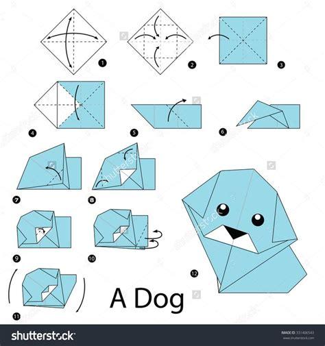 how do you do origami 717 mejores im 225 genes sobre paper print en