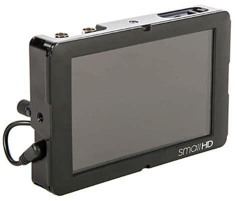 Monitor Small Hd smallhd dp6 6 quot monitor sdi hdmi ambassador