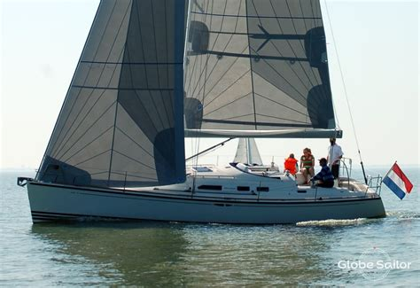 x jacht nederland rental x yacht 37 from the charter base monnickendam in