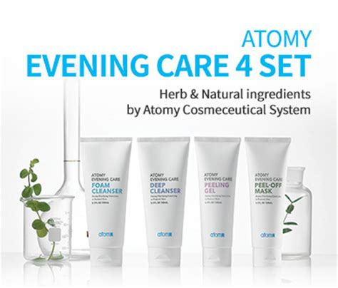 Atomy A C Care Special Set ch atomy