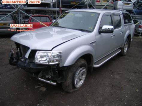 ford ranger breakers ranger thunder dismantlers