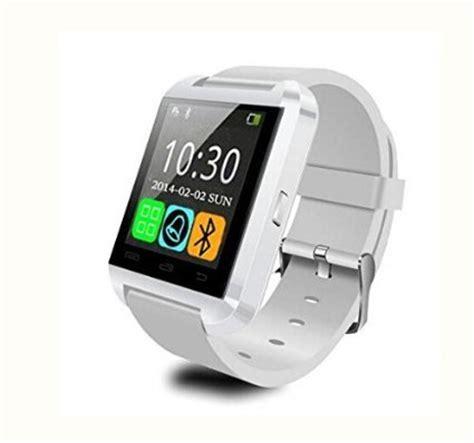 Unique Smartwatch Maxstyle Executive U8 For Ios And Android Rubber mens unique numeral fashion design quartz analog waterproof wrist business casual