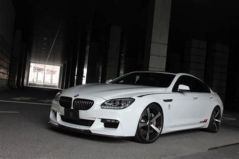 bmw  series gran coupe   design