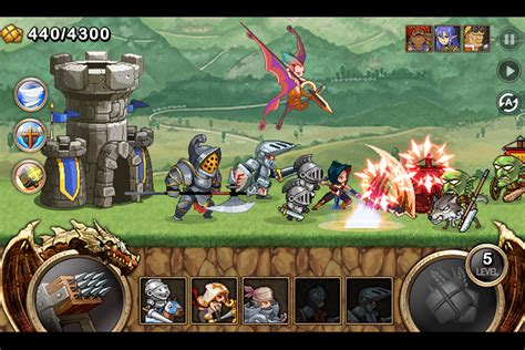 download game mod apk facebook download kingdom wars v1 1 4 apk mod android download