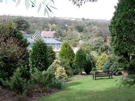 Ventnor Botanic Gardens Ventnor Botanic Gardens Photos Ventnor Villa Breaks