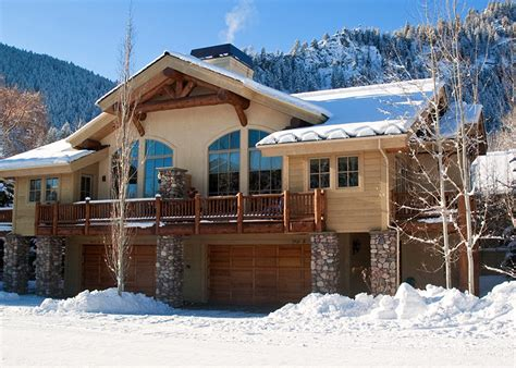 Sun Valley Cabin Rentals by Sun Valley Vacation Home Rental Luxury Idaho Vacation