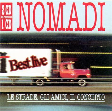 ti lascio una parola testo musica su leopardo it nomadi album live