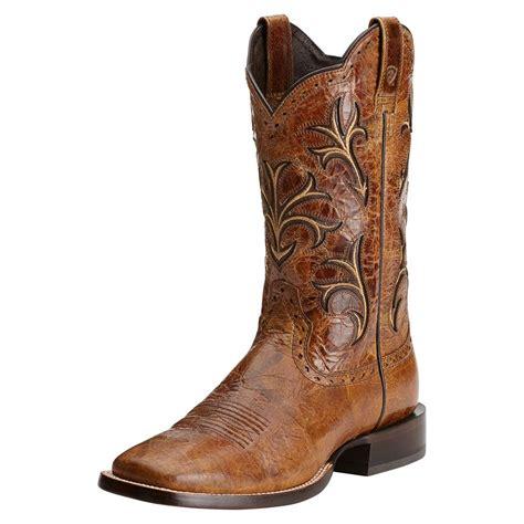 ariat cowboy boots for ariat cowboss cowboy boots