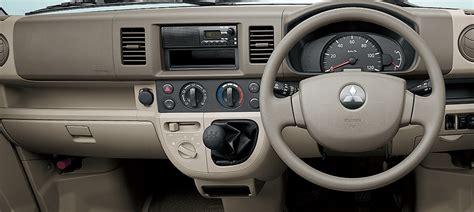 mitsubishi minicab interior mitsubishi minicab cockpit picture driver view
