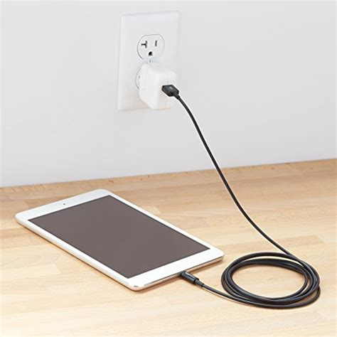 8 feet to meters amazonbasics lightning to usb a cable apple mfi