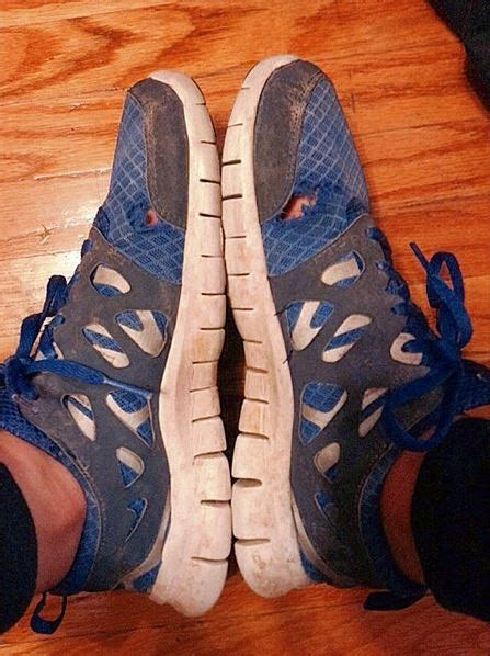 Get Some New Shoes by Some Get New Shoes For Your Run Applied