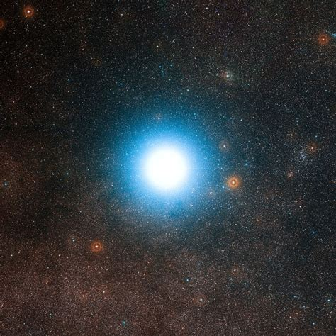 alpha centauri star system planets quot earthlike quot planet in alpha centauri system discovered