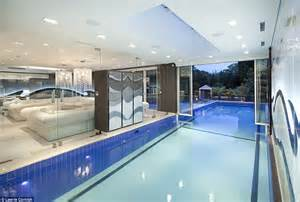 Luxury Home Plans With Pools by Latest Mansion For Sale On Bishop S Avenue Aka