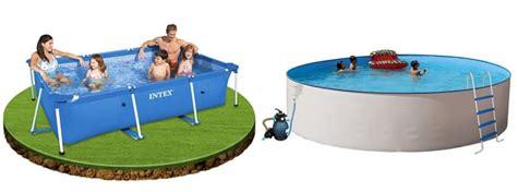 piscine in terrazzo piscine da terrazzo