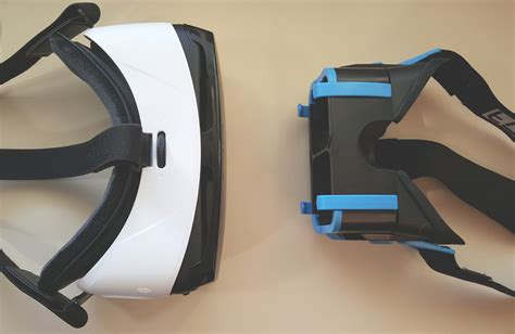 Fibrum Vr Fibrum Headset Lightweight Priced