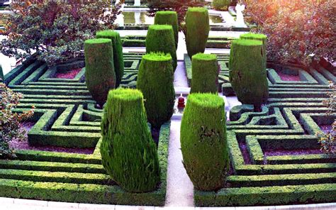 the sabatini gardens in madrid posada de huertas