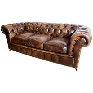 Upholstered Chesterfield Sofa X Jpg
