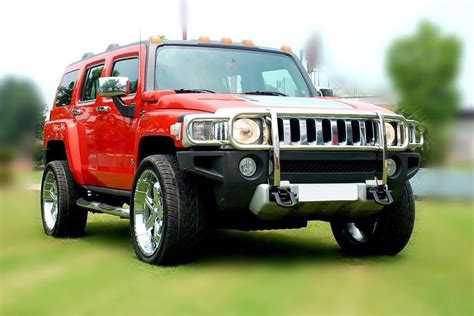 Wedding Car On Rent In Amritsar by Hummer H3 Hire In Amritsar Punjab