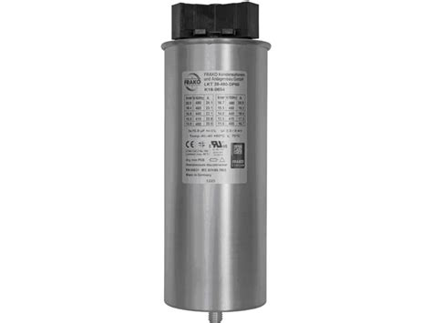 capacitor ac energy lkt dp60 series capacitors power factor correction manufacturer industrial products and