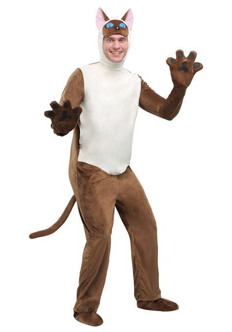 Buy Curtains Siamese Cat Costume