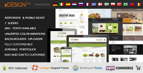 wp content themes u design 35 best wordpress responsive business themes 2016
