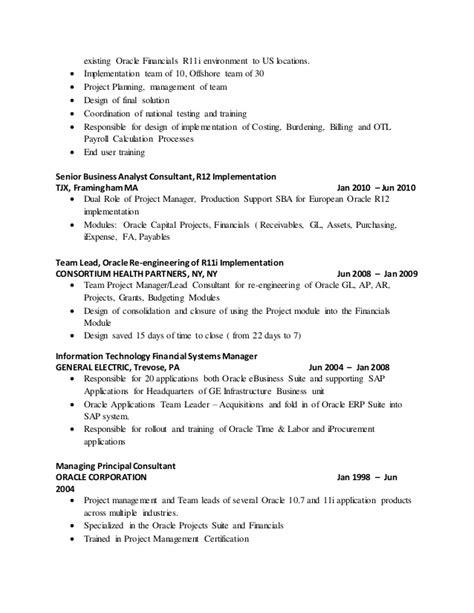 oracle erp testing resume persepolisthesis web fc2