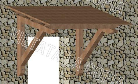come costruire una tettoia di legno come costruire una pensilina in legno in 3 semplici step