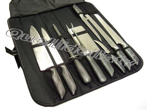 set di coltelli da cucina professionali set coltelli da cucina professionale 9 pezzi in acciaio