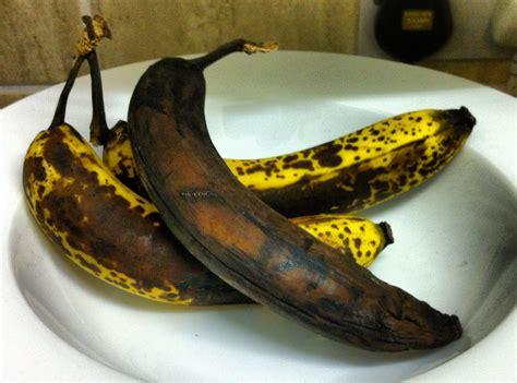 Banana Black Gold black banana cake the bloke that bakes