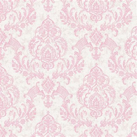 pink damask upholstery fabric pink painted damask fabric by the yard pink fabric