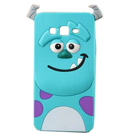 Silicon Casing Softcase Disney Stand Xiaomi Redmi Note 4 jual softcase 3d silicon kartun karakter sulley casing for